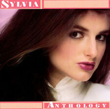 Anthology [Sylvia (Country)] [1 disc] New CD