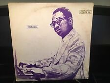 ELLIS LARKINS - A Smooth One ~ CLASSIC JAZZ 145 | Recorded: July 1977 w/Duvivier