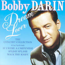 Dream Lover 1997 by Darin, Bobby *NO CASE DISC ONLY*