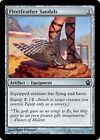 Fleetfeather Sandals x4 NM Theros MTG Magic Cards Artifact Common