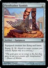 Fleetfeather Sandals  FOIL NM Theros MTG Magic Cards Artifact  Common
