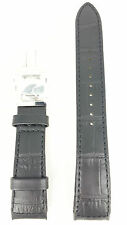 Seiko Premier World Time SPL011P1 Band 21mm 5T82 0AC0 Watch Bracelet 4LJ6JB