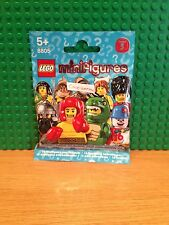 LEGO SERIES 5 .CAVE WOMAN BRAND NEW SEALED