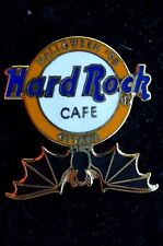 HRC Hard Rock Cafe Ottawa Halloween 1998 Bat LE250