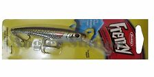 Berkley Frenzy Firestick FS9-M-Mullet Floating Diver Shallow Lure 9cm