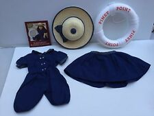 American Girl Doll Samantha Piney Point Bathing Costume 1997 Pleasant Co Limited