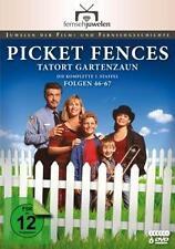 Picket Fences - Tatort Gartenzaun: Die komplette 3. Staffel (Fernsehjuwele (OVP)