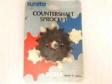 Sunstar NOS NEW 30114 Sprocket 14T