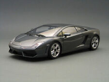 NOREV 2009 LAMBORGHINI GALLARDO LP560-4 GREY 1/18 Model 187961