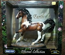 Breyer Traditional Ethereal Collection Earth NIB 582 2008 Horse Retired Limited