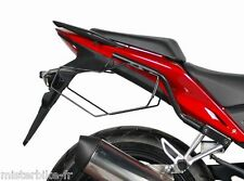 Support valises latérales SHAD SIDE BAG HOLDER HONDA CB500F fixations bagages