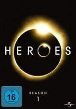Heroes Season 1 / 2. Auflage / 7-DVDs / DVD #9893