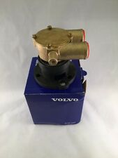 Volvo Penta Raw Water Sea Pump NEW 857451 855722 856952 READ