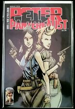 PETER PANZERFAUST; Issue #10; Image Comics, Comic Book... Wiebe Jenkins