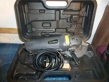 "DUALSAW CS450  1/2"" COUNTER ROTATING BLADE CIRCULAR SAW - W/ CASE"