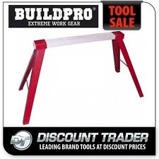 BuildPro Multi-Purpose Builder's Trestles / Saw Horse - BPSAW