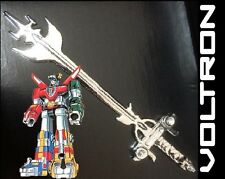 "Voltron Golion Defenders of the Universe Blazing Sword 10"" for Action figure"