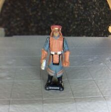 Star Wars Micro Machines NABOO ROYAL SECURITY GUARD Galoob Action Fleet