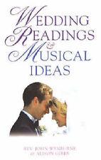 Wedding Readings and Musical Ideas by Alison Gibbs, John Wynburne (Paperback,...