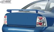 RDX Heckspoiler VW Passat 3B Heckflügel Heck Spoiler Flügel Hinten