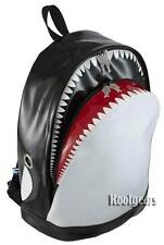 Killer Whale Backpack LARGE Morn Creations bag Orca willy namu shark slick