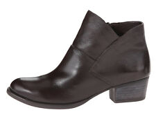 New Jessica Simpson DARBEY Leather Fashion-Ankle Women Boots Sz 6.5 (MSRP $140)