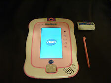 Vtech Pink Innotab 3 Fully Working Game + Pen