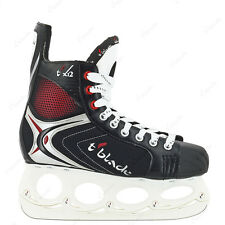 t´blade tx 12 Eishockey Schlittschuhe mit t-blade - Kufe Funblade Gr. 45