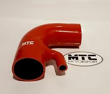 MTC MOTORSPORT CITROEN SAXO VTS PEUGEOT 106 GTI SILICONE INTAKE HOSE 1.6 RED