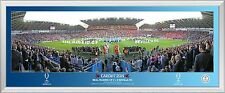 "2014 UEFA Super Cup Walking Out 30"" Panoramic"
