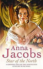 Star of the North by Anna Jacobs, Book, New (Paperback)
