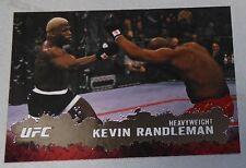 Kevin Randleman 2009 Topps Card #81 UFC Champion 19 20 23 26 28 31 35 Pride FC