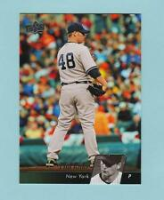 PHIL COKE    2010 UPPER DECK  # 352    PITCHER    NEW YORK YANKEES   BASEBALL
