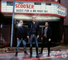 Scooter - Music For A Big Night Out (Standard) *CD*NEU*