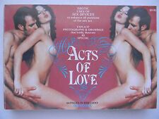 "Rare Vintage ""ACTS OF LOVE"", 1978, Uses of Sex Devices, Photographs & Drawings"