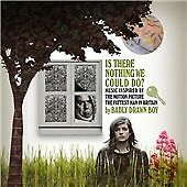 Badly Drawn Boy : Is There Nothing We Could Do? soundtrack CD (2009) DIGIPAK CD