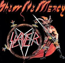 SLAYER - SHOW NO MERCY  VINYL LP NEU NOT DOCUMENTED