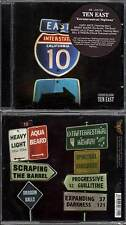 "TEN EAST ""Extraterrestrial Highway"" (CD) 2006 NEUF"