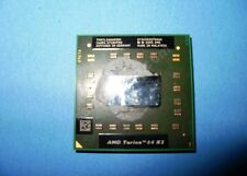Processore CPU AMD Turion 64 X2 Mobile TL-56 TMDTL56HAX5DC 1,8 GHZ Socket S1