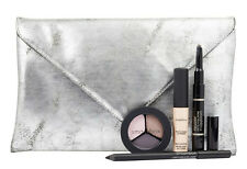 smashbox  All For Eyes - Prime, Line & Define Set & Envelope Clutch Brand NWT