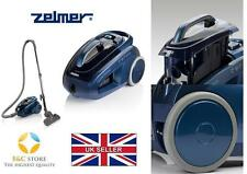 ~! NEW Zelmer (Bosch) Ceres ZVC355SP modern VACUUM CLEANER bagless ~! large wood