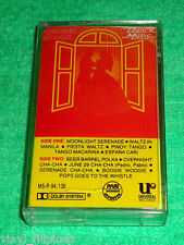 PHILIPPINES:ANASTACIO MAMARIL - Dance Music,TAPE,Cassette,RARE,CHA-CHA-CHA