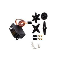 1PCS NEW Servos S3003 Metal Gear for RC Car Airplane NIB Boat Helicopter M87