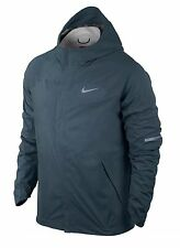 Nike Shieldrunner Water Repellent Running Jacket ~ RRP £160 ~ 689473 460 ~