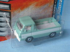 Matchbox 1966 Dodge A100 Delivery Truck Light Blue Toy Model Car 65mm in BP