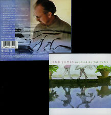 BOB JAMES  dancing on the water