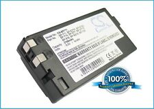 6.0V battery for Canon EQ305, UC1, E61, UC-V1Hi, E50, E808, H680, L10, J100, UC3