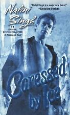Caressed By Ice (Psy-Changelings, Book 3) Singh, Nalini Mass Market Paperback