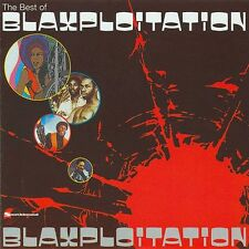 The Best Of Blaxploitation (CDSEWK 124)