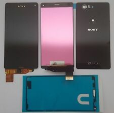 Original Sony Xperia Z3 Compact D5803 LCD + Touch screen Display + Akkucover Neu